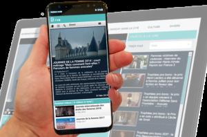 Créer une WebTV pour toutes vos diffusions