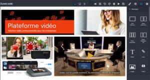 Créer une WebTV avec les outils de création vidéo